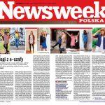 Newsweek!