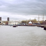 Deptford and Greenwich