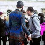LFW Street Style Controversy