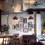 Spot Digging: Dishoom