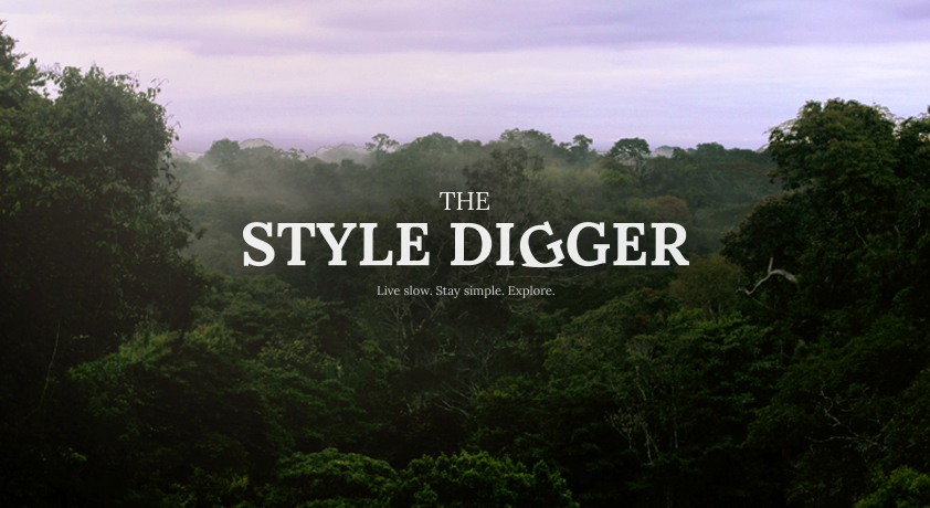 Style Digger