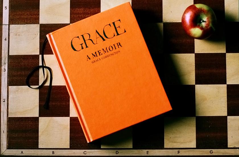 Grace Coddington