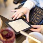 Kindle vs tradycyjne książki