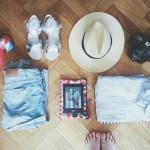 Jak się pakować? 8 rozsądnych wskazówek.