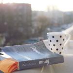 """""""Mniej"""" Marty Sapały – książka, którą każdy powinien w grudniu przeczytać"""