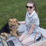 Co dało mi blogowanie?