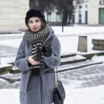 W co się ubrać zimą, żeby nie zmarznąć