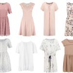 Sukienki na wiosnę – przewodnik zakupowy, część druga