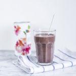 Koktajl kakaowy, który zmiata z nóg