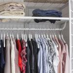 Jesienny przegląd mojej garderoby i przykładowa capsule wardrobe