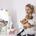 Zawodowe dziewczyny: makijażystka. Wywiad z Klaudią Kopacz