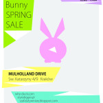 Easter Bunny SPRING SALE!