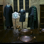 Harry Potter Tour i Warner Bros Studio