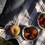 Wielkanocny piknik z babką ponczową