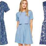 Wiosenne sukienki – przewodnik zakupowy
