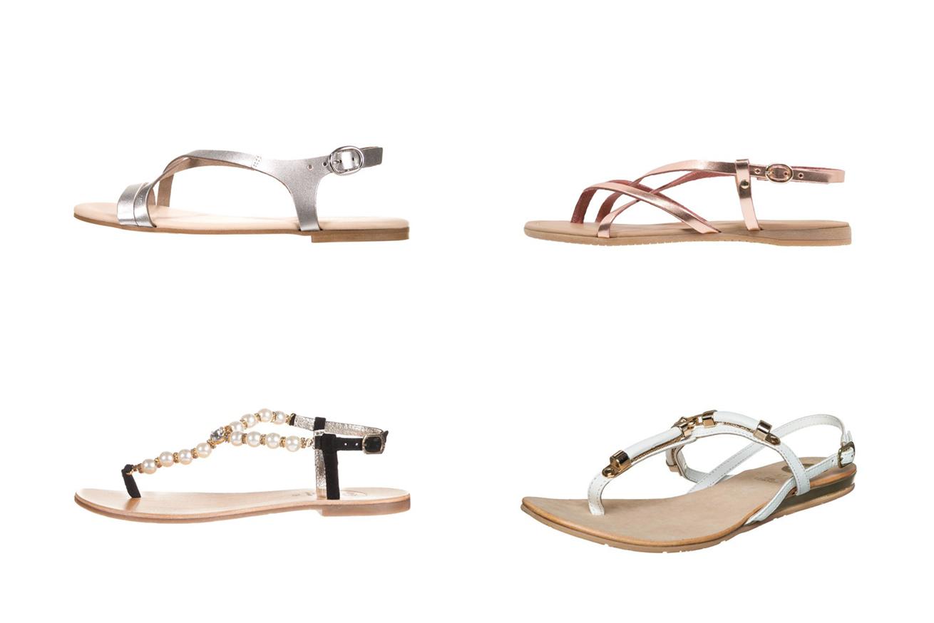 Jakie buty na lato? Przewodnik zakupowy