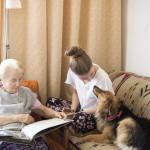 Wyjazd do babci, piękne miejsce w Polsce i konkurs