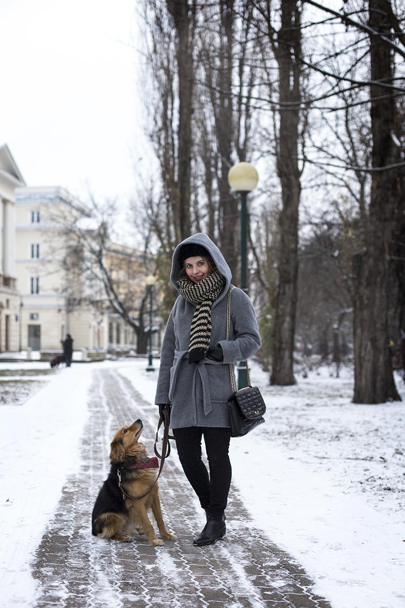 W co się ubrać zimą, żeby nie zmarznąć Joanna Glogaza