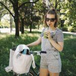 Hatifnaty: jak przestać bać się rozmawiać przez telefon, przepis na zdrowe ciasteczka i piękne namioty