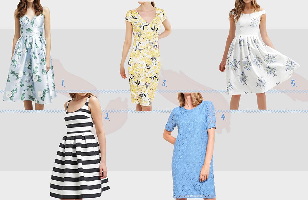 fb52ea97 Gdzie kupić sukienkę na wesele? Poradnik i propozycje