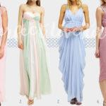 Gdzie kupić sukienkę na wesele?