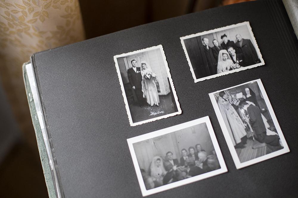 f6828ce24f Ślub i wesele 70 lat temu - rozmowa z moją babcią - Joanna Glogaza