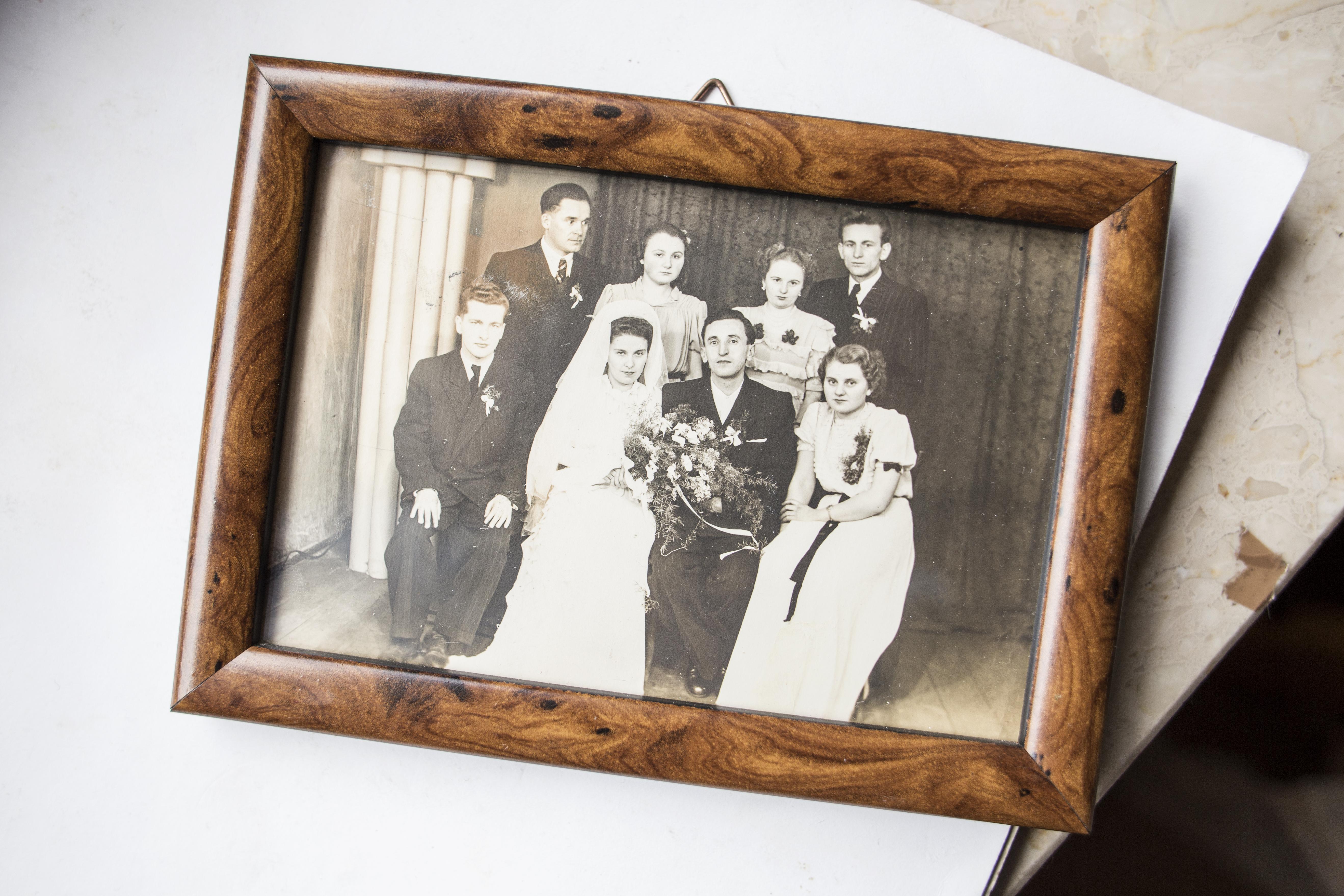 78b136190d Ślub i wesele 70 lat temu - rozmowa z moją babcią - Joanna Glogaza