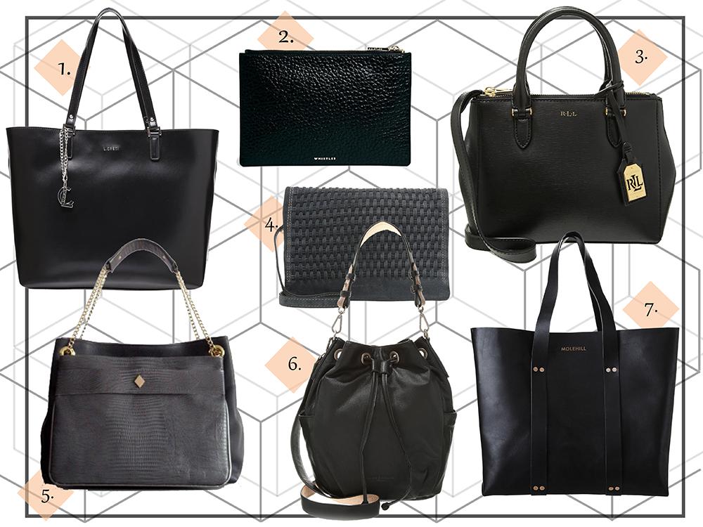 Skórzane torebki damskie jak wybrać idealną torebkę na