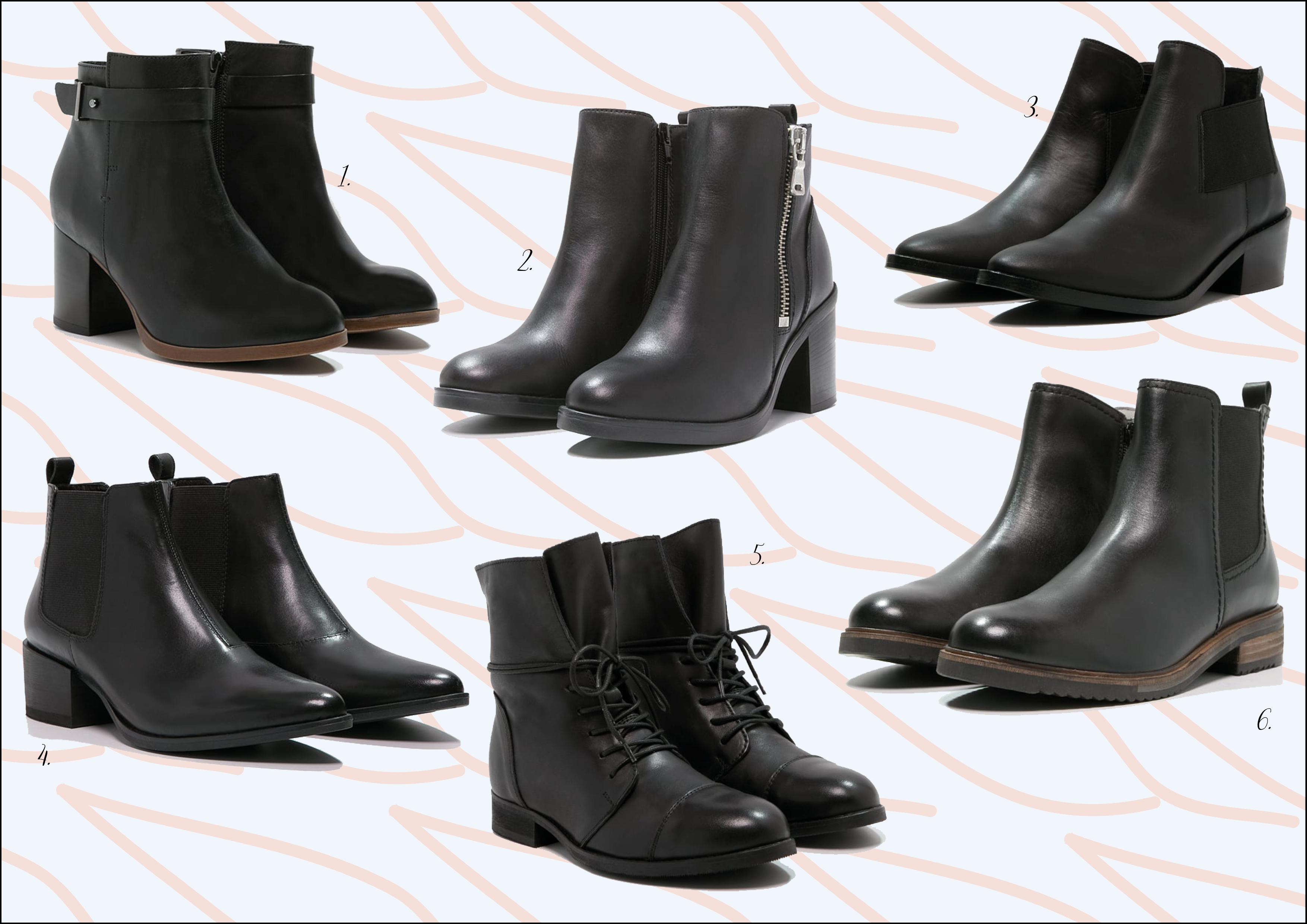 Buty damskie sznurowne w Zalando rozwiążą Twój problem