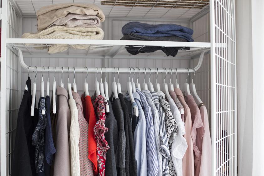50607274fee Jesienny przegląd mojej garderoby i przykładowa capsule wardrobe ...