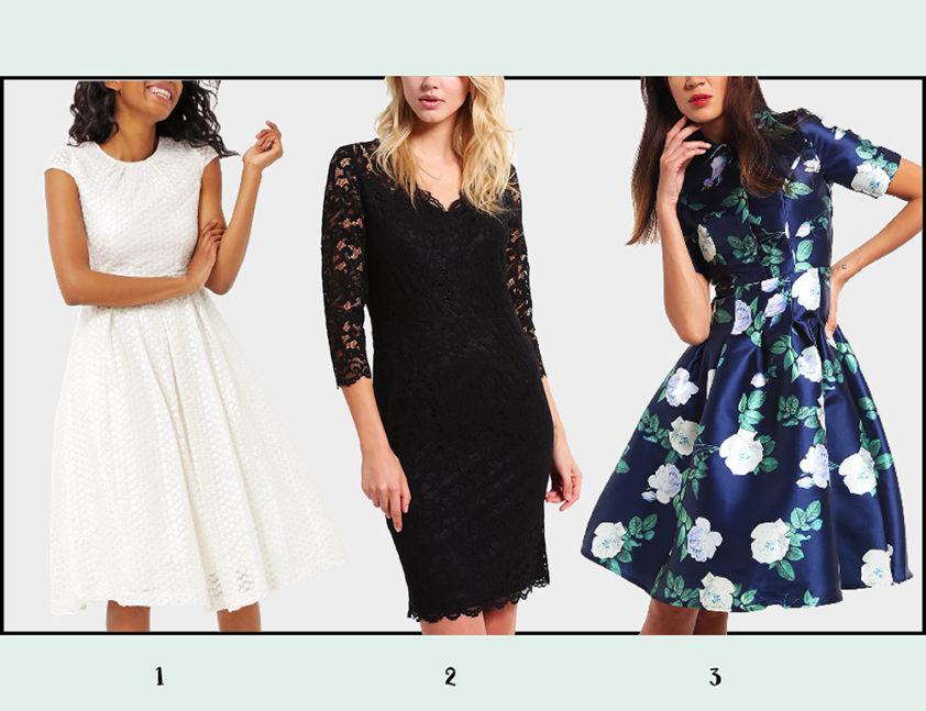 ff784a86c3 Sukienki na jesień - przewodnik zakupowy - Joanna Glogaza