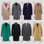 Płaszcze na jesień – kilka wskazówek i przewodnik zakupowy