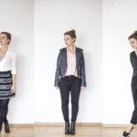 Moja subiektywna baza – podstawy garderoby – przykłady i składy materiałów