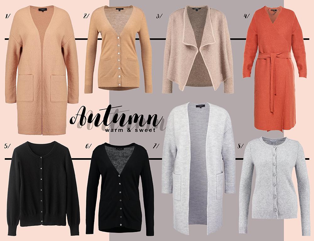 2330cef73e356 Swetry na jesień - przewodnik zakupowy - Joanna Glogaza