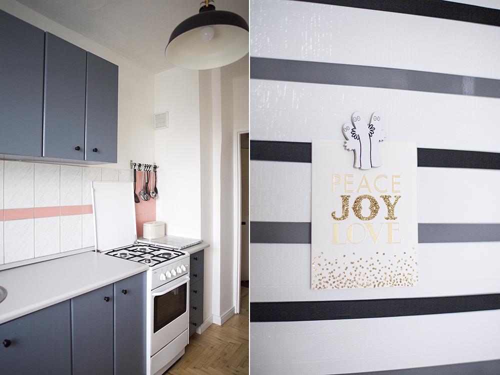 Metamorfoza Kuchni Zdjęcia Przed I Po Jak Pomalować
