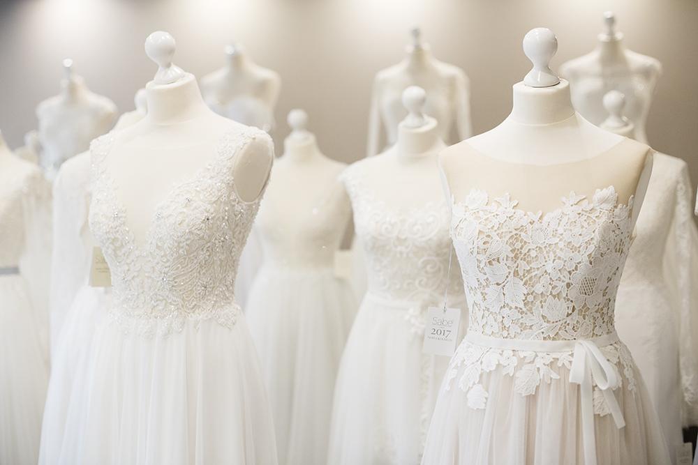 Praca W Salonie Sukien ślubnych Od Kuchni Pytania I Odpowiedzi