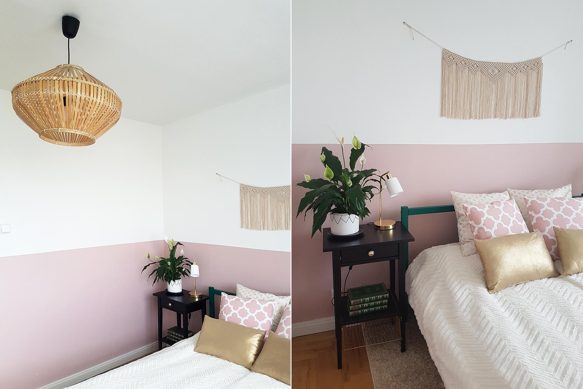 Metamorfoza Mojej Sypialni Zdjęcia Przed I Po Joanna Glogaza