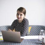Będąc młodą blogerką, czyli jak wygląda mój dzień pracy i co czyni dobrego blogera
