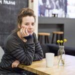 Zawodowe Dziewczyny: improwizatorka. Wywiad z Agnieszką Matan.