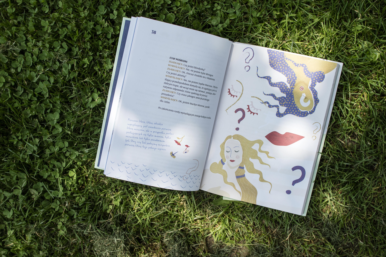 Joanna Glogaza książka