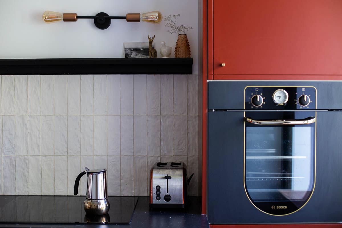Jak Urządzić Kuchnię W Starym Budownictwie Zapraszam Na