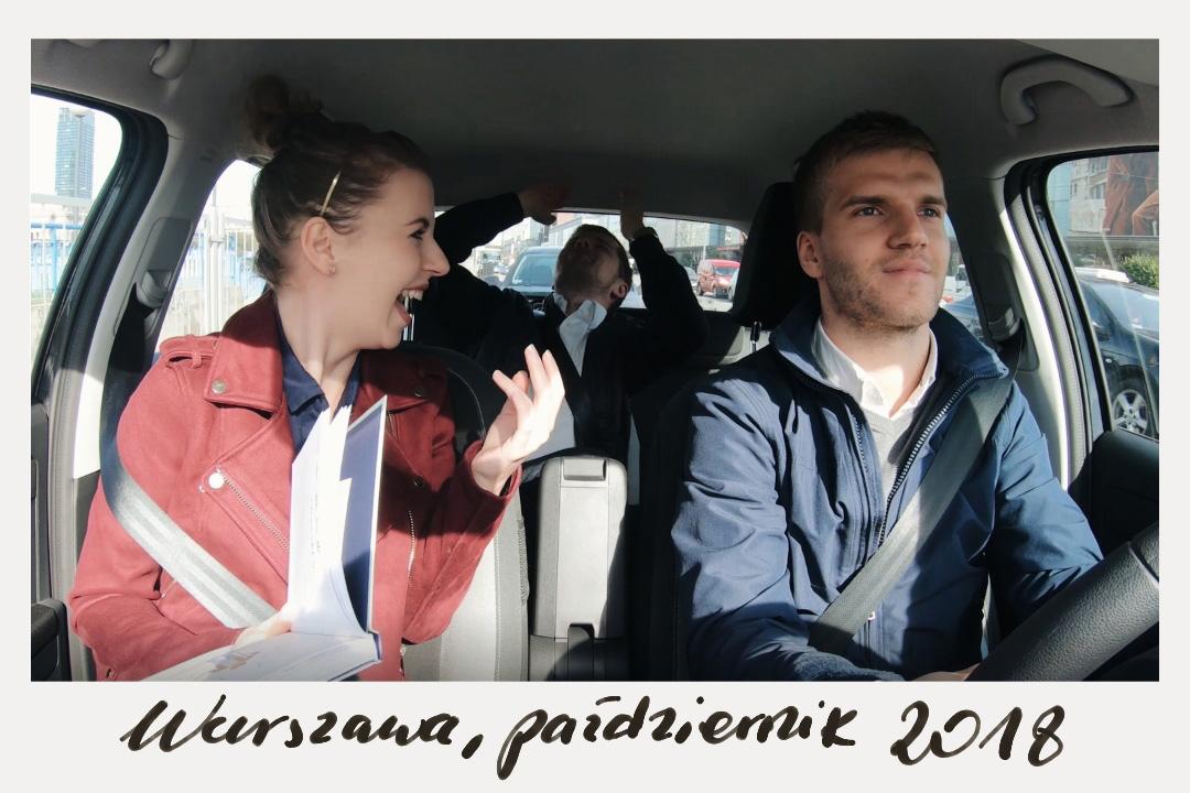 Sposoby na nudę w podróży. Jak ją pokonać? | Plotki.pl